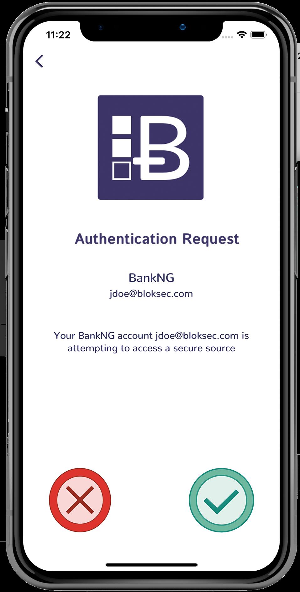 BlokSec App